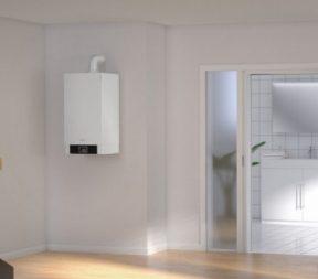 Chaudière gaz à condensation présentation