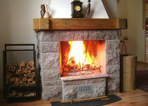 Chaudière mixte bois charbon