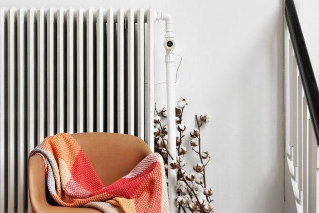 Comment rendre un appartement chaud plus confortable en hiver