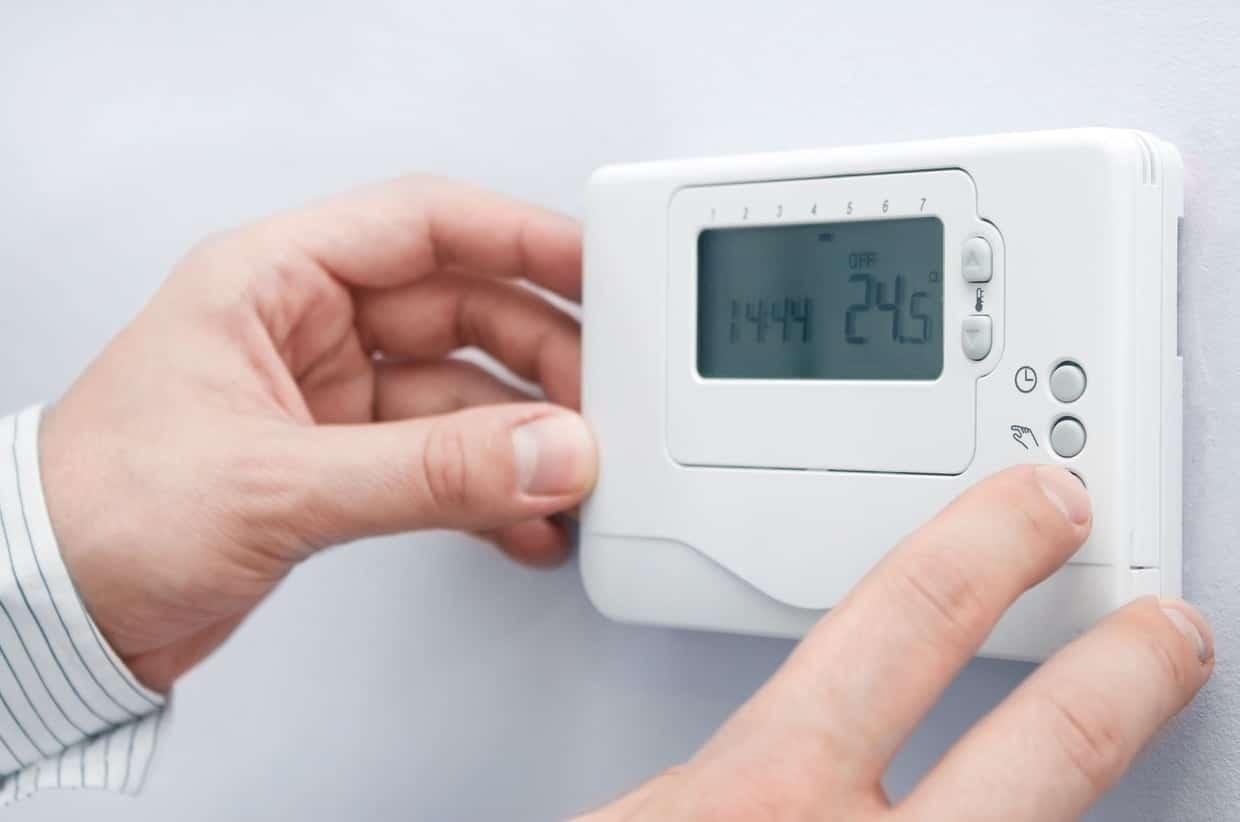 Thermostats basse tension