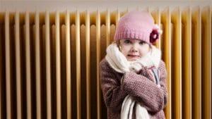 le thermostat basse tension ne produit pas de chaleur ou de refroidissement