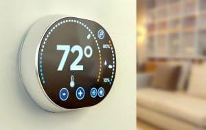 Thermostat ne parvient pas à régler la température désirée