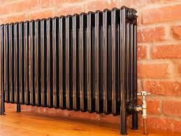 radiateur à vapeur