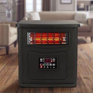radiateur infrarouge-