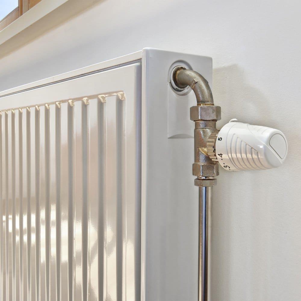 radiateurs à eau chaude