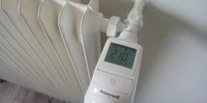 incompatibilités entre thermostats et chauffages